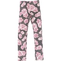 Monnalisa Kids Pants for Girls On Sale in Outlet, Grey, Cotton, 2019, 2Y 3Y