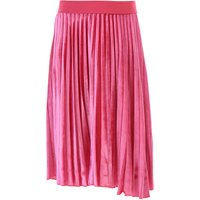 Monnalisa Kids Skirts for Girls, Fuchsia, Viscose, 2019, 10Y