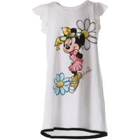 Monnalisa Kids T-Shirt for Girls On Sale, White, Cotton, 2017, 2Y 4Y 5Y
