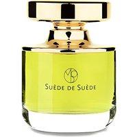 Mona di Orio Fragrances for Women On Sale, Suede De Suede - Eau De Parfum - 75 Ml, 2019, 75 ml