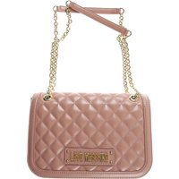 Moschino Shoulder Bag for Women, Pink, 2019