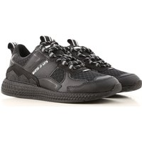 Moa Master of Arts Sneakers for Women, Black, Fabric, 2019, 3.5 6.5