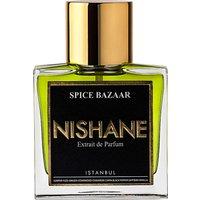 Nishane Fragrances for Men On Sale, Spice Bazaar - Extrait De Parfum - 50 Ml, 2019, 50 ml