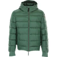 Parajumpers Down Jacket for Men, Puffer Ski Jacket On Sale in Outlet, Forest Green, Down, 2019, XXL