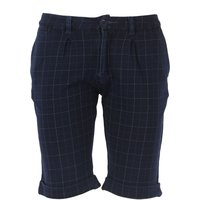 Paolo Pecora Kids Shorts for Boys On Sale in Outlet, Blue, Cotton, 2019, 10Y 2Y 6Y