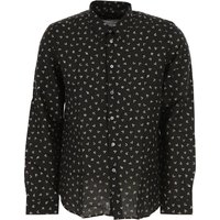 Paul Smith Shirt for Men On Sale in Outlet, Black, Cotton, 2017, S XL XXL