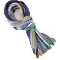 Paul Smith Scarf for Men On Sale, Multicolor, Wool, 2019