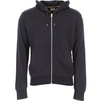 Paul Smith Sweatshirt for Men, Black, Wool, 2019, L M S