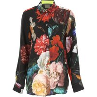 Paul Smith Shirt for Women On Sale, Black, Viscose, 2019, 26 28 30