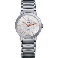 Rado Reloj para Mujer Baratos en Rebajas, Centrix Automatic, Plata, Acero Inoxidable, 2019