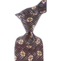 Raffaello Ties On Sale, Grey, Silk, 2019