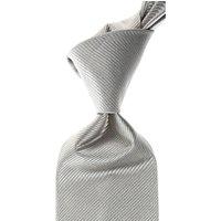 Raffaello Ties On Sale, Pearl Grey, Silk, 2019