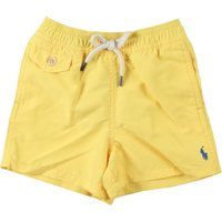 Ralph Lauren Swimwear, Yellow, polyester, 2019, 18M 6M