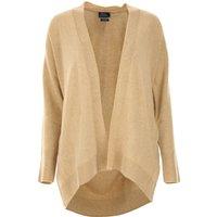 Ralph Lauren Sweater for Women Jumper On Sale, Camel, merino wool, 2019, M L