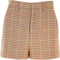 RED Valentino Shorts for Women On Sale, Pink, polyestere, 2019, 26 28