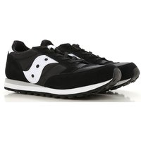 Saucony Kids Shoes for Boys, Black, Fabric, 2019, Toddler 10.5 - Ita 27 Toddler 11.5 - Ita 28.5 Todd