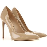 Sam Edelman Pumps & High Heels for Women On Sale, Nude, Patent Leather, 2019, 3.5 4 5.5 6 6.5 7 7.5