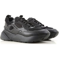 Stella McCartney Sneakers for Men, Black, polyurethane, 2019, 10.5 6.5 7 8 9 9.5