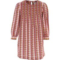 Stella McCartney Girls Dress On Sale, Pink, lyocell, 2021, 12Y 8Y