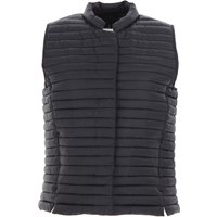Save the Duck Jacket for Women On Sale, Black, Nylon, 2019, 2 (M - 42/44) 3 (L - 44/46)