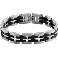 Tateossian Bracelet for Men On Sale in Outlet, Silver, Titanium, 2021