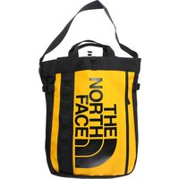 The North Face Totes On Sale, Yellow, polyestere, 2019