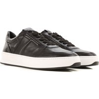 Tods Sneakers for Men, Black, Leather, 2019, 10 5 6.5 7 7.5 8.5 9