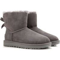 UGG Boots for Women, Booties On Sale, Grey, Suede leather, 2019, EUR 41 - US 10 EUR 38 - US 7