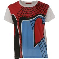 Valentino T-Shirt for Men On Sale in Outlet, Red, Cotton, 2017, L M S