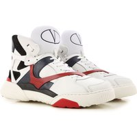 Valentino Garavani Sneakers for Men On Sale in Outlet, White, Leather, 2019, 5.5 6.5 6.75 7 7.5 8.5