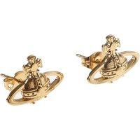 Vivienne Westwood Earrings for Women, Gold, 2017