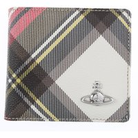 Vivienne Westwood Wallet for Men, Multicolor, Leather, 2019