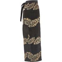 Vivienne Westwood Skirt for Women On Sale, Black, acetate, 2019