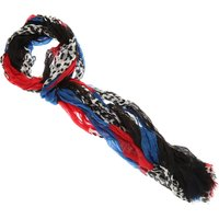 Yves Saint Laurent Scarf for Women On Sale in Outlet, Black, Wool, 2021