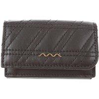 Zanellato Wallet for Women On Sale, Black, Leather, 2019