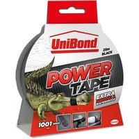 Power Plus UniBond DIY Power Tape - Black