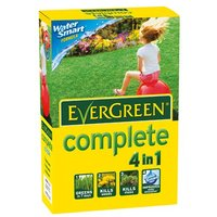 Evergreen Complete 4-in-1 - 80sqm