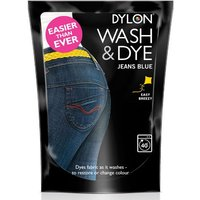 Dylon Jeans Blue Wash & Dye