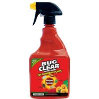 Scotts Bug Clear Ultra Spray Gun
