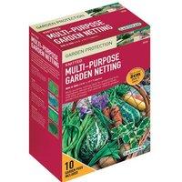 Gardman Multi-Purpose Garden Netting