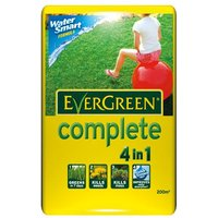 Evergreen Complete 4-in-1 Lawn Feed