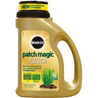 Scotts Miracle-Gro Patch Magic - 1kg