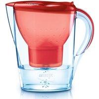 Brita Marella Water Filter Jug - Royal Red