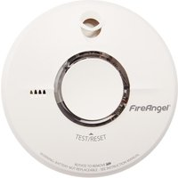 FireAngel Fastest Reacting Thermoptek Smoke Alarm