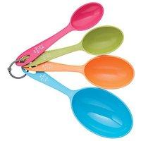 Tala Kitchen Craft 4-Piece Measuring Cup Set