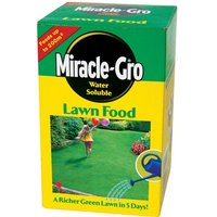 Scotts Miracle-Gro Lawn Food - 200sqm