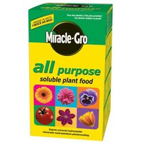 Scotts Miracle-Gro All-Purpose Soluble Plant Food - 1kg