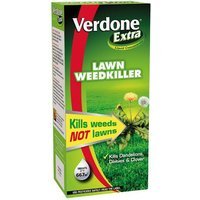Verdone Extra Lawn Weedkiller - 1 Litre