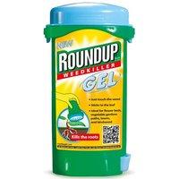 Roundup Weedkiller Gel - 150ml
