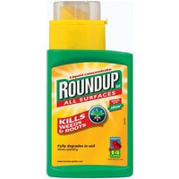 Roundup Liquid Concentrate Weedkiller